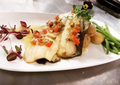 Bell Inn bistro Food 17