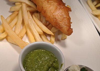 Bell Inn bistro Food 16