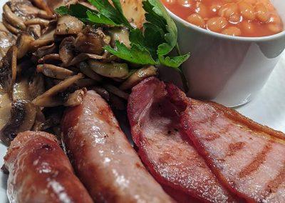 Bell Inn bistro Food 7