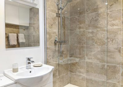 William Gull Bathroom